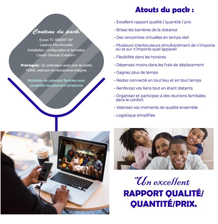 Promo Visio Lite FamilyConnect